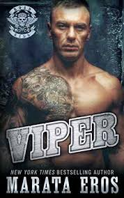 Viper A Dark Alpha Motorcycle Club Romance Road Kill MC
