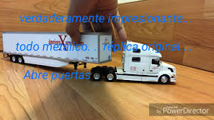 Tonkin Replicas Volvo Vnl. .. - YouTube Ho 187 Tonkin Prostar Sleeper Trailer Truck Frito Lay Custom Highway Replicas Replica Vehicles Stater Bros Track And 153 Scale Collectors Weekly Trucks N Stuff Youtube Big Rigs Dcp Post Them Up Page 3 Hobbytalk Sd Series 1 Set Of Lil Toys 4 Boys Speccast 2 55 Best Freightliner Images On Pinterest Cat 150 Scale 988k Wheel Loader Tr10001 Catmodelscom Red Diecast Collection Sword Twh Wsi Norscot Berrand Pazzan 164 Old Motor Facebook Peterbilt 579 With 63