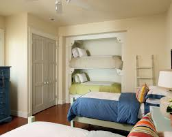 design your own bunk bed traditional bedroom built in bunks
