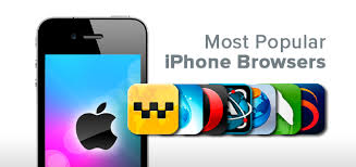 Best Internet Web Browsers For Apple iPhone 2018