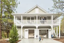 100 Garage House Caitlin Wilson Turned An Old Into A Weekend Home
