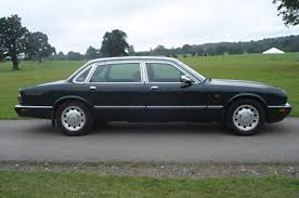 Queen s Jaguar Daimler for sale