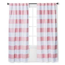 Target Eclipse Pink Curtains by Twill Light Blocking Curtain Panel Pillowfort Target
