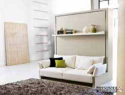 canap avec biblioth que int gr e bibliothèque avec lit escamotable lit escamotable murphy literie