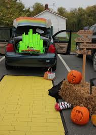 My Trunk Or Treat Display From Last Year. | Wizard Of Oz Trunk Or ... Shine Daily More Trunk Or Treat Ideas 951 Fm Wood Project Design Easy Odworking Trunk Or Treat Ideas Urch 40 Of The Best A Girl And A Glue Gun 6663 Party Planning Images On Pinterest Birthdays Ideas Unlimited Trunk Or Treat Decorating The 500 Mask Carnival Costumes Decoration 15 Halloween Car Carfax 12 Uckortreat For Collision Works Auto Body Charlie Brown Trick Smell My Feet Church With Bible Themes Epic Ghobusters Costume