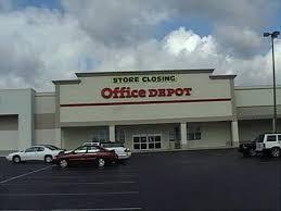 fice Depot Store Closing CNN iReport