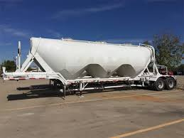 100 Beelman Trucking 2007 HEIL 1240 East St Louis IL 5005089013 Equipmenttradercom