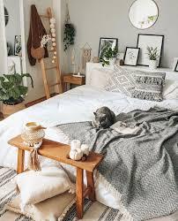 böhmische ideen für schlafzimmer dekor design