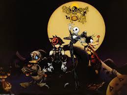 Danny Elfman This Is Halloween Remix by Happy Halloween Nightmare Before Christmas