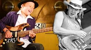 11 Year Old Tackles This Stevie Ray Vaughan Classic And Shreds Jaw