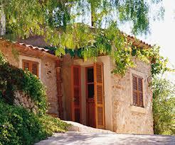 landhaus stil