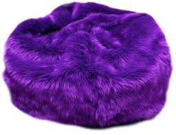 Fuzzy Bean Bag Chair Pnterest Target