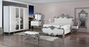 zerafet schlafzimmer komplett set 8 teillig