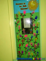 Christmas Decorating Ideas Contest With Diy Decoration Appealing Fall Classroom Photo Winter Math Door Decorations