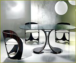 Small Contemporary Kitchen Tables Dining Room Amazing Modern Table
