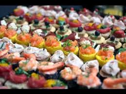Easy Wedding Reception Finger Food