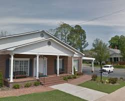 Mathis Funeral Home Cochran GA Funeral Zone