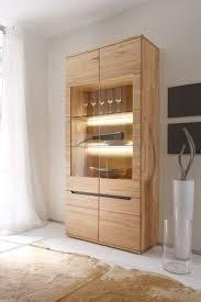 decker vitrine ameno anbauwand wohnzimmer moderne wohnung