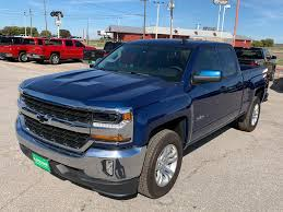 New 2019 Chevrolet Silverado 1500 LD From Your Burkburnett TX ...