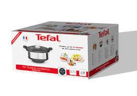 steamer cuisine cuisine companion steamer accessoriy tefal