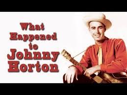 Sink The Bismarck Johnny Horton by Johnny Horton American War Balladeer Taught History Through Music