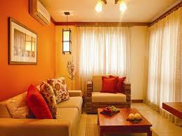 Best Living Room Paint Colors Pictures by Orange Paint Colors For Living Room Centerfieldbar Com