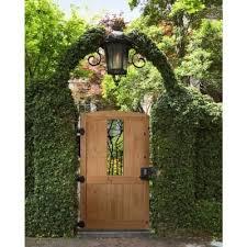 Decorative Garden Fence Home Depot by 22 Best Fence Ideas Images On Pinterest Fence Ideas Home Depot