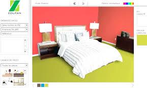 deco maison en ligne simulateur couleur peinture gratuit simulation de cuisine