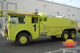 Oshkosh Truck For Sale - #GolfClub