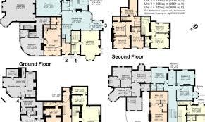 Stunning 20 Castle Floor Plan House Plans