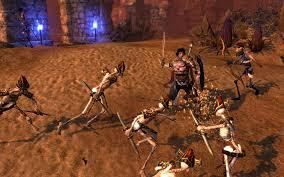 dungeon siege i dungeon siege 3 screenshots and file