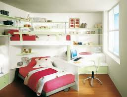 Children Bedroom Ideas Small Spaces Modern On Within 3