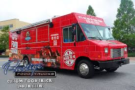 Bbq Concession Trailer Food Truck For Sale, Bbq Food Trucks | Trucks ...