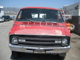 1973 Dodge Van Rental - EPictureCars