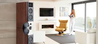 100 Pmc 10 Fact PMC Loudspeakers