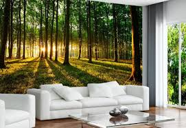 Wall Mural Decals Nature by Mural Nature Wall Murals Interesting Nature Wall Murals Sale