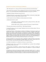 Carta Poder Afip Interactivo