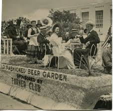 Parade Float Decorations In San Antonio by Historical Photos Of Fredericksburg U0027hub Of The Hills U0027 San