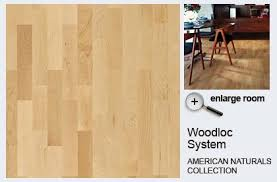Kahrs Engineered Flooring Canada by Kahrs American Naturals Woodloc Engineered Hardwood Floors