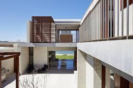100 Architects Wings Block House By Porebski In Australia