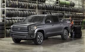 Toyota Tundra Reviews | Toyota Tundra Price, Photos, And Specs | Car ... Hiluxrhdshotjpg Toyota Tacoma Sr5 Double Cab 4x2 4cyl Auto Short Bed 2016 Used Car Tacoma Panama 2017 Toyota 4x4 4 Cyl 19955 27l Cylinder 4x4 Truck Single W 2014 Reviews Features Specs Carmax Sema Concept Cyl Solid Axle Pirate4x4com And The 4cylinder Is Completely Pointless Prunner In Florida For Sale Cars 1999 Overview Cargurus 2018 Toyota Fresh Ta A New