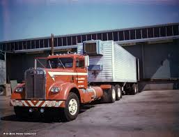 BC Line Drivers Pre-1965 Truck Collection - Overwaitea Foods ...