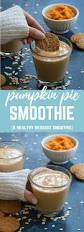 Healthy Maine Pumpkin Bread by Pumpkin Pie Smoothie A Healthy Dessert Smoothie Recipe