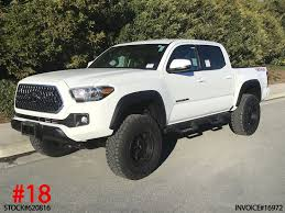 100 Toyota Truck Parts 2019 TOYOTA TACOMA 620816 And SUV Warehouse