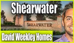 David Weekley Homes Floor Plans Nocatee by David Weekley Homes Shearwater St Johns Youtube