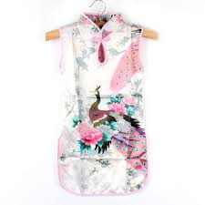 compare prices on chinese qipao dress pattern online shopping buy