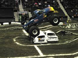 100 Big Trucks Racing My What You Have Brian D Buckley