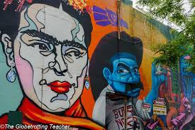 Most Famous Mural Artists by How To See The Most Popular Nyc Street Art Destination The