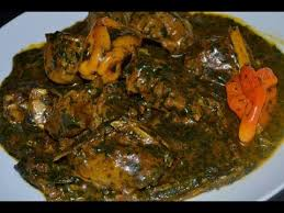 recette de cuisine beninoise recette du ademe kpala palava jute leave cuisine togolaise