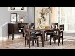 Haddigan Dining Room Collection D596 By Ashley